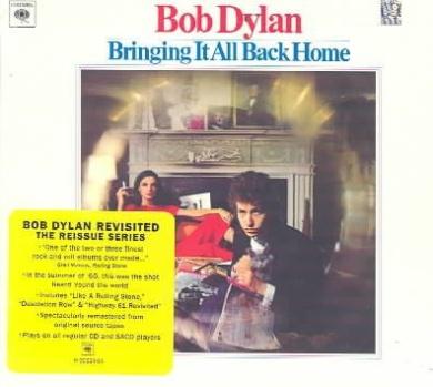 Bringing It All Back Home [Remastered] [Digipak]
