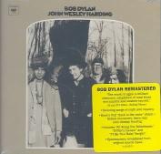 John Wesley Harding [Remastered] [Remaster]