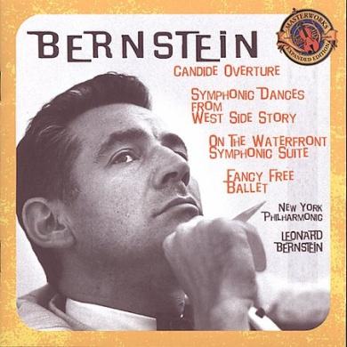 Bernstein: Candide; West Side Story