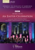 Sacred Music - An Easter Celebration [Region 2]