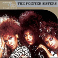 Pointer Sisters Platinum And Gold