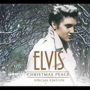 Elvis Christmas Peace