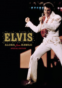 Elvis Presley - Aloha From Hawaii SE  [Region 4] [Special Edition]