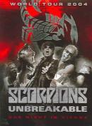 Scorpions - Unbreakable World Tour 2004 [Region 1]