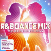R And B Dance Mix  [2 Discs]