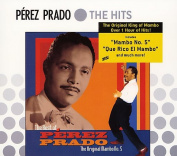The Best of P'rez Prado