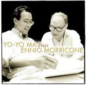 YO YO MA PLAYS ENNIO MORRICONE