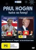 PAUL HOGAN TWICE AS FUNNY