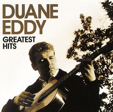 Greatest Hits Duane Eddy