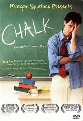 Chalk [Region 1]