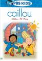 Caillou - Caillou at Play [Region 1]
