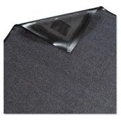 Guardian 94030530 Platinum Series Indoor Wiper Mat- Nylon/Polypropylene- 36 x 60- Gray