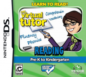 My Reading Tutor Pre-K / Kindergarten