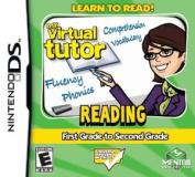 My Virtual Tutor-Reading 1st-2nd Grade