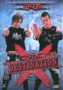 TNA Wrestling: Destination X [Region 2]