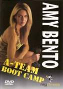 Team Boot Camp With Amy Bento [DVD] [Region 1] [US Import] [NTSC]