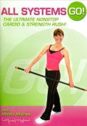 Bayview BAY882 All Systems Go The Ultimate Nonstop Cardio & Strength Rush Workout With Mindy Mylrea