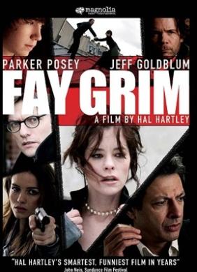 Fay Grim [Region 1]