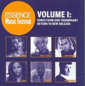 Essence Music Festival Volume 1