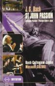 Bach: St. John Passion [Region 2]