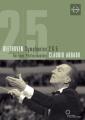 Berliner Philharmoniker/Claudio Abbado [Region 2]