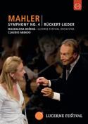 Magdalena Kozena/Lucerne Festival Orchestra/Claudio Abbado [Region 1]