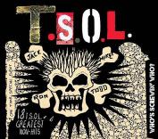 Who's Screwin Who? 18 T.S.O.L. Greatest Non-Hits [Slipcase]