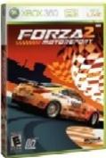 Xbox 360 Forza 2 Motorsport