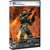 Microsoft Halo 2 PC Game for Vista