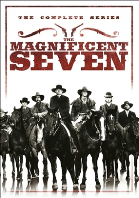The Magnificent Seven - The Complete Series