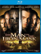 The Man in the Iron Mask [Region 1]