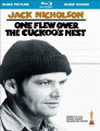 One Flew Over the Cuckoo's Nest [Region A] [Blu-ray]