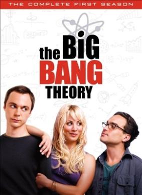Big Bang Theory - The Complete First Season