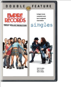 Empire Records Remix! Special Fan Edition/Singles [Region 1]
