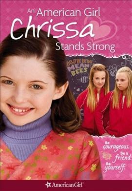 An American Girl - Chrissa Stands Strong