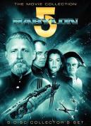 Babylon 5 - The Movies [Region 1]
