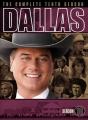 Dallas - The Complete Tenth Season [Region 1]
