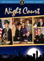Night Court [Region 1]