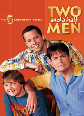 Two and A Half Men - The Complete Fifth Season