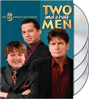 Two and a Half Men - The Complete Sixth Season