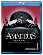 Amadeus [Regions 1,4] [Blu-ray]
