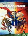 Justice League [Region 1]