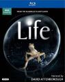 Life  [Region A] [Blu-ray]
