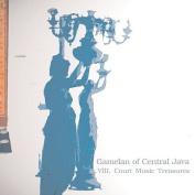 Gamelan of Central Java, Vol. 8