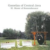 Gamelan of Central Java, Vol. 11