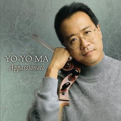 Appassionato / Yo-Yo Ma