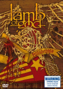 Lamb of God [Region 4]