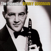 The Essential Benny Goodman [Bluebird/Legacy] [Remaster]