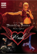 Pink - Live From Wembley Arena [Region 4]
