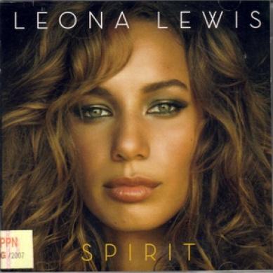 Leona Lewis - Spirit (import)